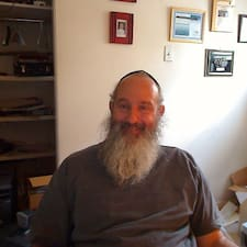 Mordechai User Profile