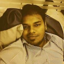 Profilo utente di Akash