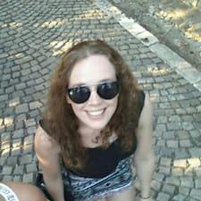 Profil korisnika Aino