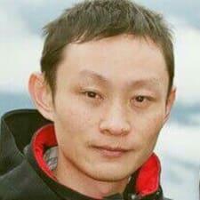 Profil utilisateur de Zheping