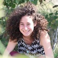 Elisheva User Profile