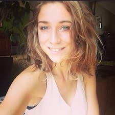 Perfil do usuário de Valérie