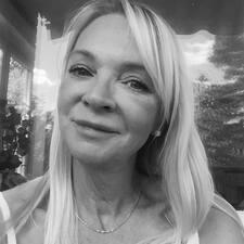 Profil korisnika Grethe