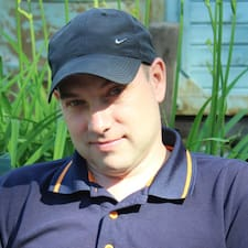 Сергей — хозяин.