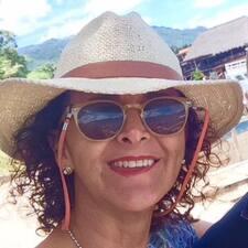Profilo utente di Patricia