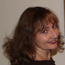 Nutzerprofil von María Del Rosario