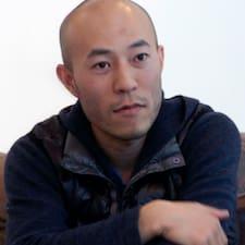 Toshiaki Brukerprofil