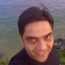 Profil korisnika Sidharth
