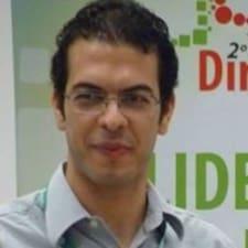 Profil Pengguna Braulio