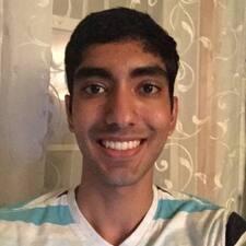 Aadhi User Profile