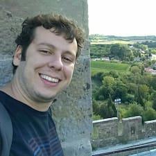 Júlio - Uživatelský profil