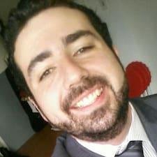 Vinicius User Profile