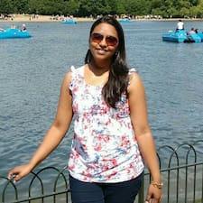 Profil korisnika Sadhana