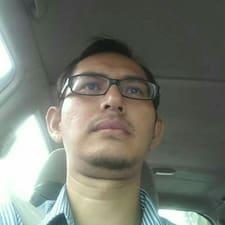 Mahyudin User Profile