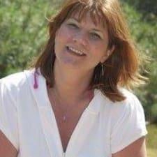 Profilo utente di Cheryl Jo