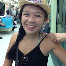 Ting-Yu User Profile