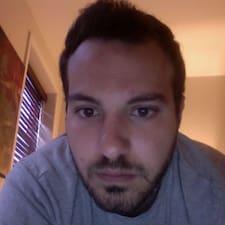 Greggory User Profile