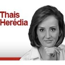 Perfil do utilizador de Thais