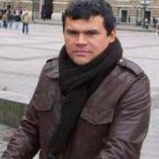 Humberto José User Profile