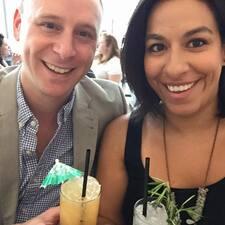 Lisa & Keith Brugerprofil