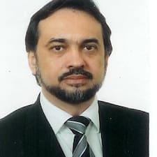 Profil utilisateur de Luís Jorge