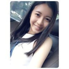 Yue Jia User Profile