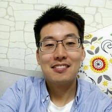 Daniel (Zhe)的用户个人资料