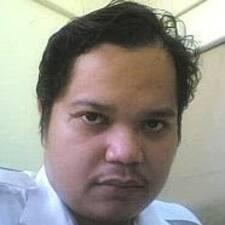 Mohd Fadzlullah est l'hôte.