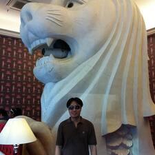 Sze Suan Shaun User Profile