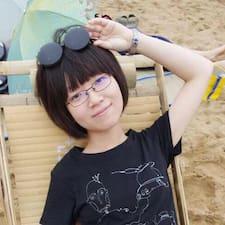 Profil Pengguna 丽倩