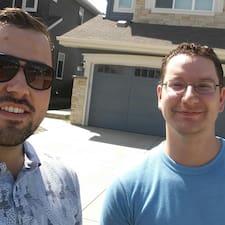 Profil korisnika Jeremy (And Luke)