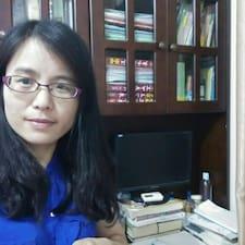 Profil utilisateur de 程cheng