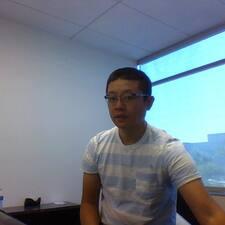 Profil korisnika Zhenye