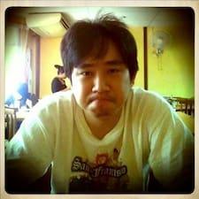 Profilo utente di Woon Cherk