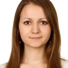 Uliana User Profile