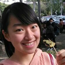 昱君 Kullanıcı Profili
