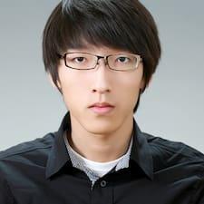 NamHyeon - Profil Użytkownika