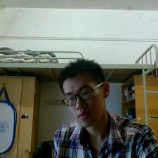 โพรไฟล์ผู้ใช้ Jiahao