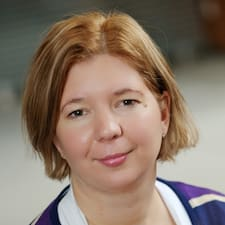 Zsófi User Profile