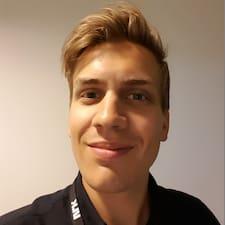 Profil Pengguna Håkon Lund