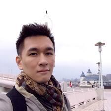 Användarprofil för Joseph Hoo