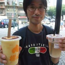 Kentaさんのプロフィール