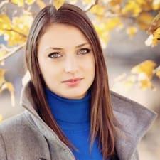 Profil utilisateur de Dagna