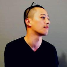 Profil utilisateur de 涂