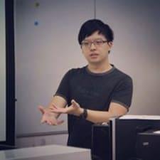 Профиль пользователя Po-Chun