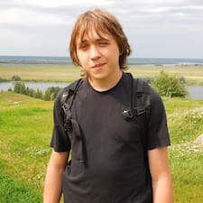 Профиль пользователя Николай