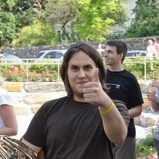 Sebastijan - Uživatelský profil