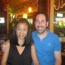 Mike & Kelly User Profile