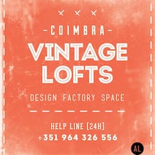 Coimbra Vintage Lofts User Profile