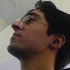 Profil utilisateur de Rashid
